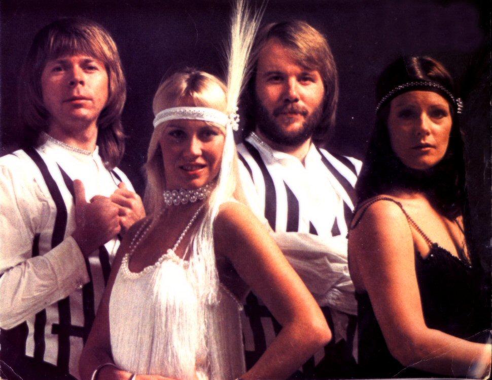 date eurovision abba