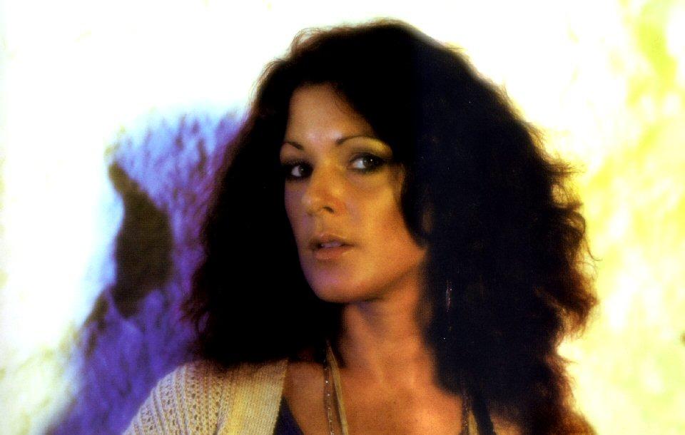 Anni Frid Lyngstad dans Norvège 78bluesess5